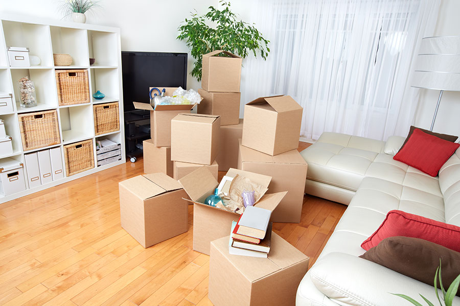 home staging selling mistakes